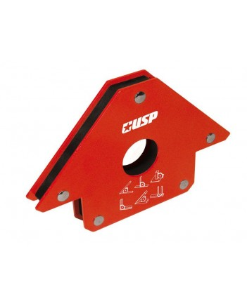 Держатель магнитный для сварки 110х110х112 мм 80792