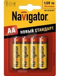 Элемент питания AA NBT-NS-R6-SH4 Navigator