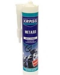 Красс Герметик для металла бесц.300 мл