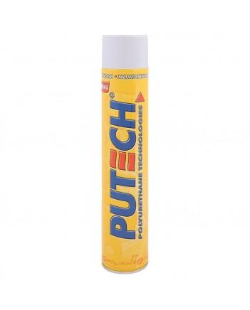 Пена монтажная  PUTECH 750мл всесезонка