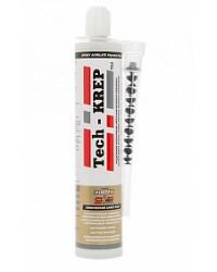 Хим.анкер EASF 300мл д/любого бетона, кирпича +1насадка