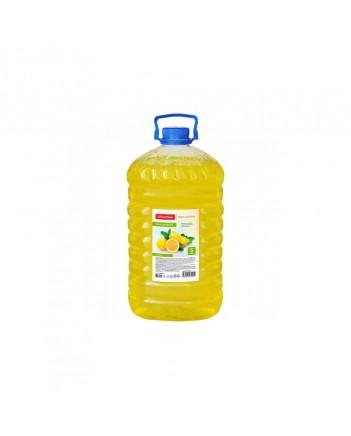 Мыло жидкое  5 л  лимон