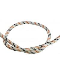 Шнур вязан.полипропилен с сердечником 10мм 29ктекс, 250кгс (цветной)   8001100