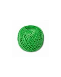 Шпагат полипропиленовый зеленый 70м 0,8 ктекс; 45 кгс