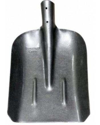 Лопата совковая из рельсовой стали