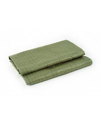 Мешок зеленый п/п