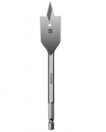 3,2 mm Сверло (одностороннее) HSS КD4032 (L65mm) DIN 338