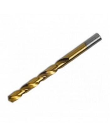 4,8 Сверло по металлу MATRIX HSS TiN  717480