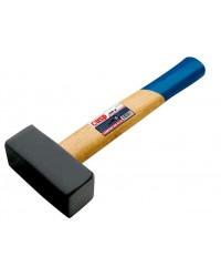 Кувалда 1000 г, DIN 6475, деревянная рукоятка 45110