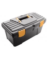 """Ящик для инструмента пластиковый 22"""" (56х29,5х27,5см), 65569"""