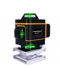 Лазерный уровень  4D Pracmanu 16 линий зел.