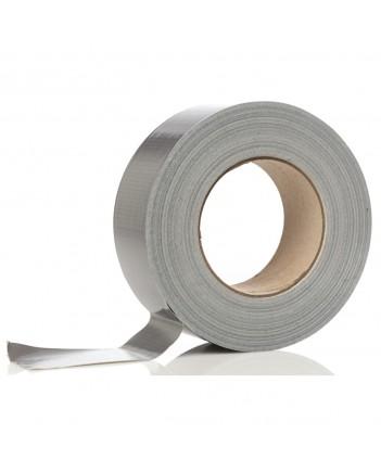 Клейкая лента армированная TPL 50мм серый