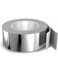 Алюминиевая лента 50мм 50 мк в и/у