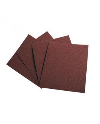 Бумага наждачная на тканевой основе, Р240, 230х280мм 38018