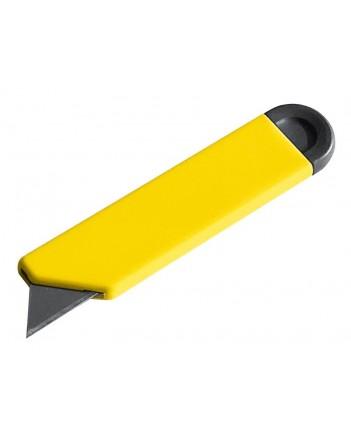 Нож с трапециевидным лезвием 19мм, inWork 10335