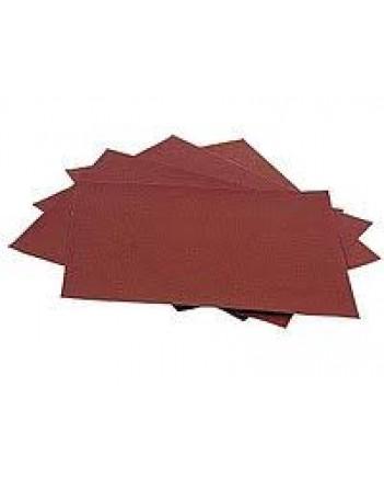 Бумага наждачная на тканевой основе, Р36, 230х280мм 38003