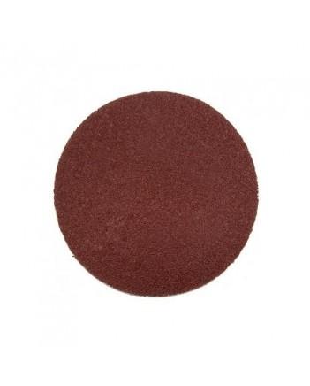 Круг шлифовальный с липучкой, 10шт, D 125, Р150 39657-1