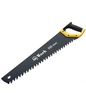 Ножовка по пенобетону, 700 мм 40580