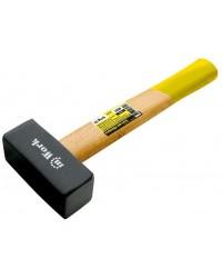 Кувалда 1000 г, DIN 6475, деревянная рукоятка 45101