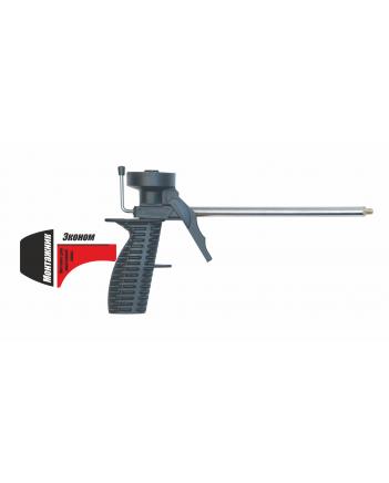 """Пистолет для монтажной пены Foam gun """"Монтажник"""" Эконом"""