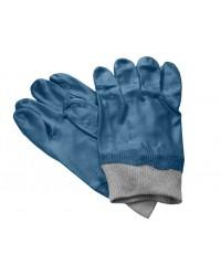 Перчатки кислощелочест. 5001F пара 12423