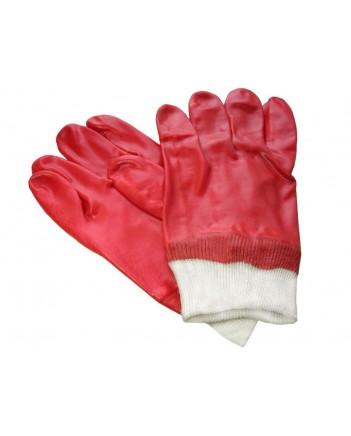 Перчатки маслобензостойкие 12424