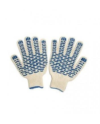 Перчатки ПВХ Волна (5)