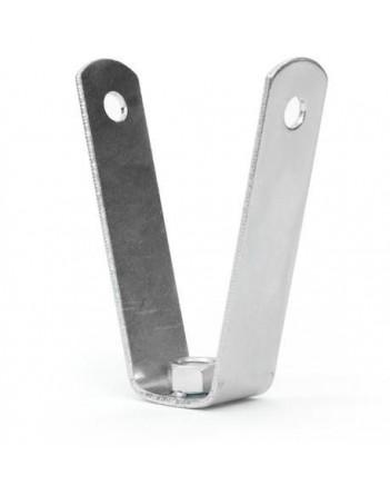 Крепеж для профнастила V-образн. М8